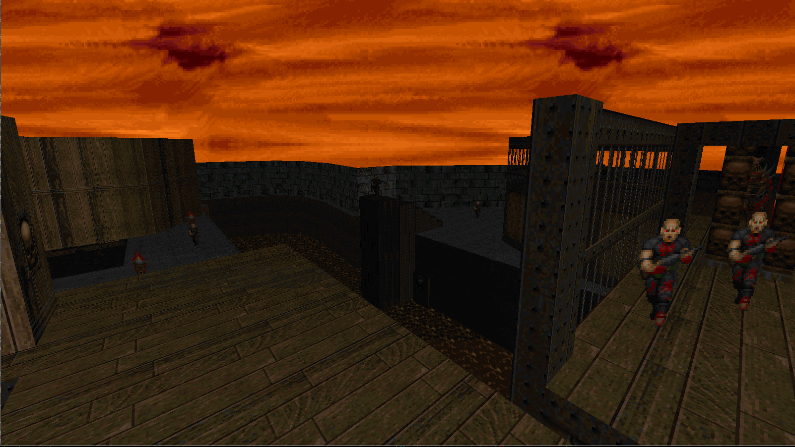 Picture of Rust Doom