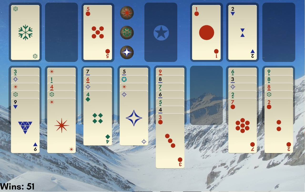 Picture of Solitaire