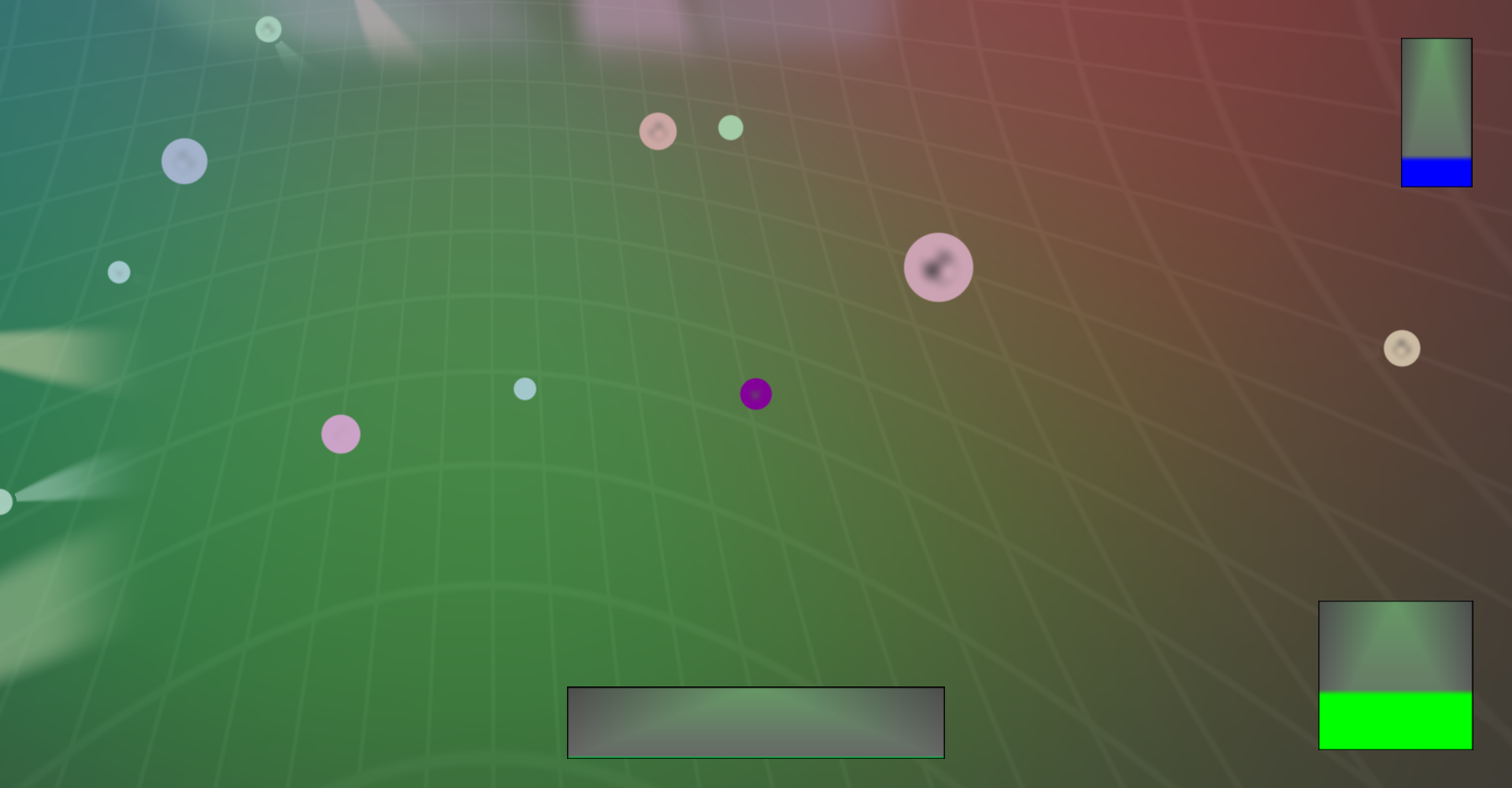 Picture of Sphere Game